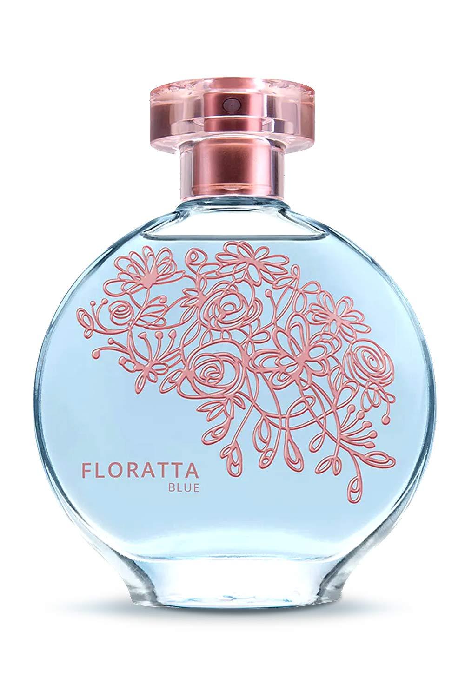 Floratta Blue Eau de Toilette by O Boticario